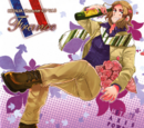 Hetalia: Axis Powers Character CD Vol.5 - France