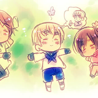 Seborga naping with Sealand and Wy