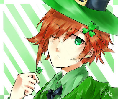 File:Irish clover by glaciesclover-d4suv22.jpg