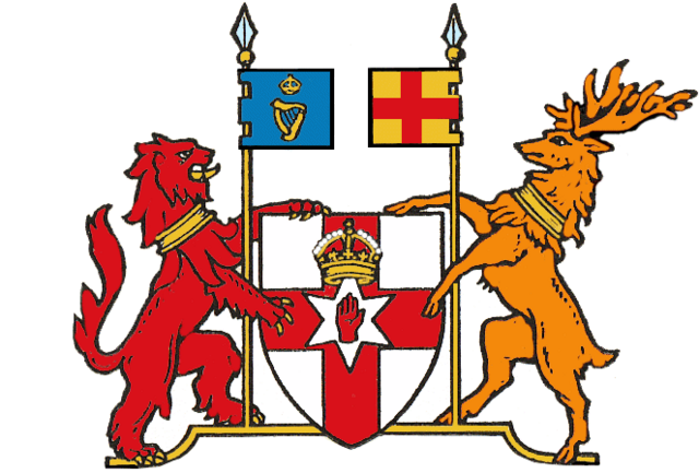 File:Northern Ireland coat of arms.png