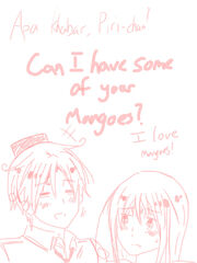 Can i have some mangoes by yahikoxkonan4ever-d6cc62u