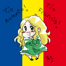Andorra chan by 0 Aredhel 0
