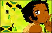 Hetalia jamaica