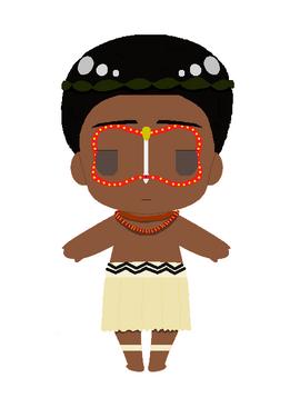 NewGuinea chibitemp