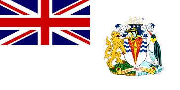 Antarctica-england