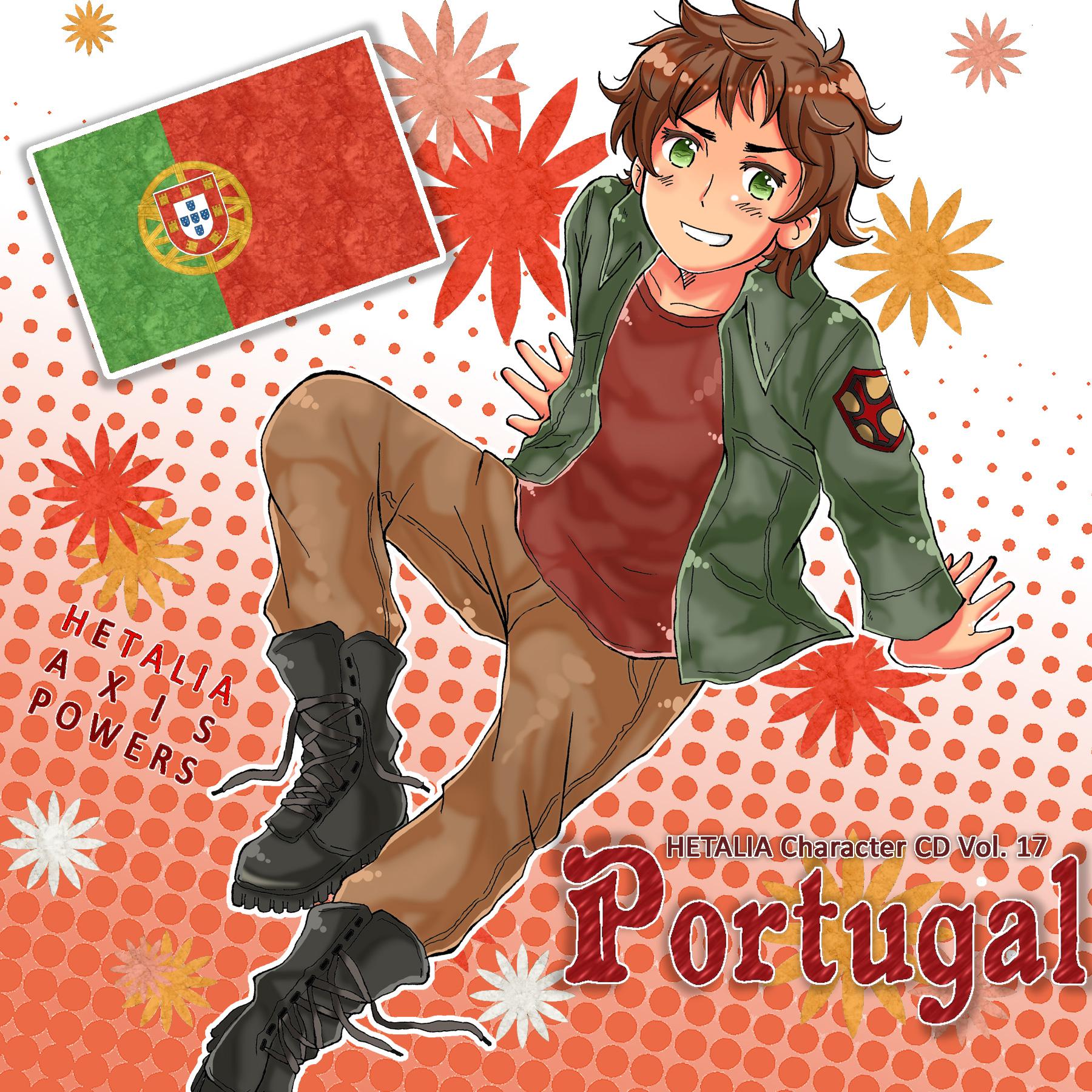 Portugal Hetalia Fan Characters Wiki Fandom Powered By