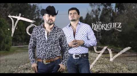 """Bye Bye - Los Rodriguez De Sinaloa """"LRDS"""" Estudio 2015 Nuevo Sencillo"""