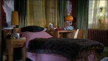 Thema's Bedroom
