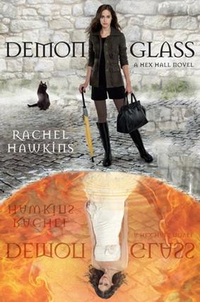 DemonGlass