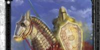 Soul Cavalry