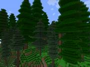 Redwood Lush Biome