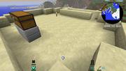 Battle Towers - Sandstone Reverse Tower