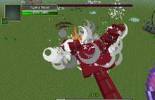 Hydra death