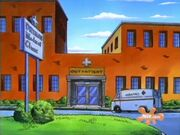 DrymonMedicalClinic