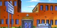 Drymon Medical Clinic