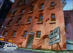 Low Rent Housing
