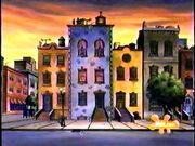 Helga's house