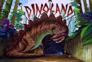 Welcome to Dinoland
