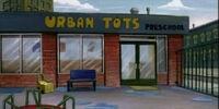 Urban Tots Preschool