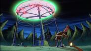 Alien ship - Water tower