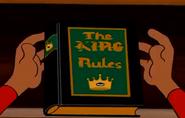 Kingrulesrules