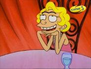 Sophisticated Helga