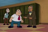 Principal Simmons 22