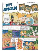 Nick comics 14. Page 1