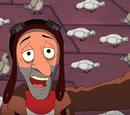 Pigeon Man (character)