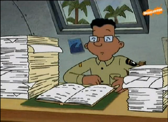File:(1972) Martin Organizing Paperwork in Vietnam.png