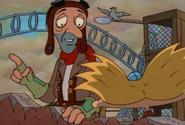 Pigeon Man 30