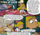 Tying Up Loose Ends (Fan Comic)