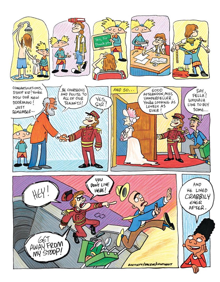Nick comics 09. Page 2
