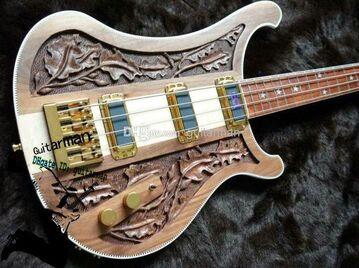 Ye olde bass