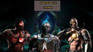 Winrar of Eighth Games - Sixth Shadow Isles