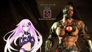 Winrar of Fourteenth Games - 25th Hyperdimension Games