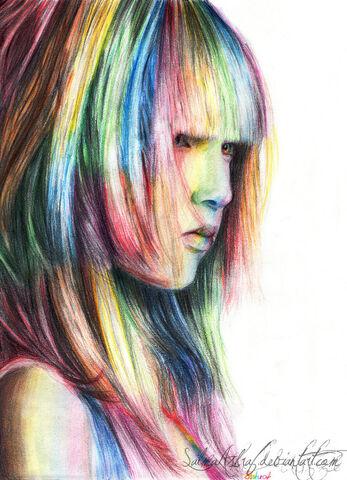 File:Colours of the rainbow by salmaashraf-d3eynz6.jpg