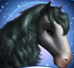 Scorpio Horse t1
