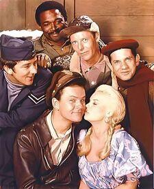 Hogan and the Gang