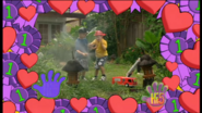 Children's Framework Season 3 Favourites Week