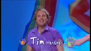 Tim Rainbow 'Round The World