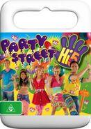 Party Street dvd
