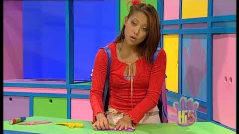 Hi-5 Season 4 Episode 9