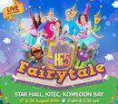 Hi-5 Fairytale Live In Concert