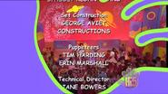 Credits Planet Disco