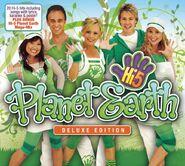 CD Planet Earth