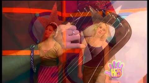 Hi-5 Season 3 Episode 25