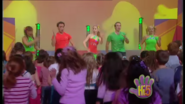 Hi-5 Stop And Go 11
