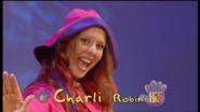 Charli Rain Rain Go Away