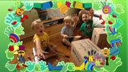 Children's Framework Season 10 Playtime Week